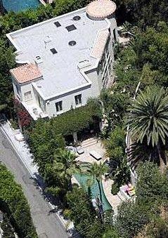 Halle Berry'nin evi muhteşem görünüyor Ünlülerin rüya evleri - 1  Ünlülerin rüya evleri - 2